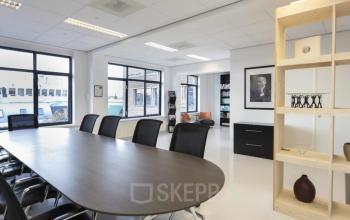 werkplek huren den haag louis couperusplein 7