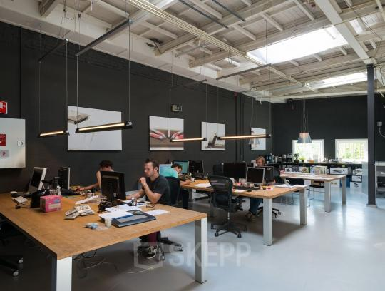 office space for rent in den haag working places