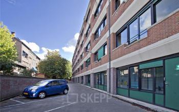 kantoorgebouw den haag huren parkeerruimte aanwezig SKEPP