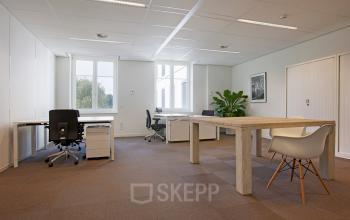 kantoorunit te huur Den Haag Koninginnegracht
