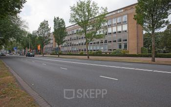 Nette kantoorruimte in Den Haag