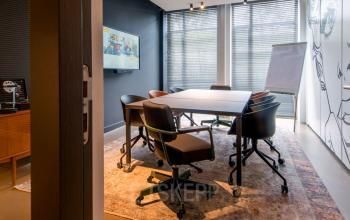 Private office space for rent in The Hague