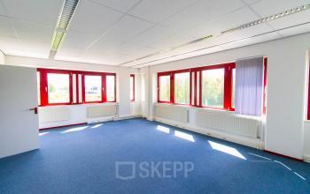 Een kantoorruimte in Deventer