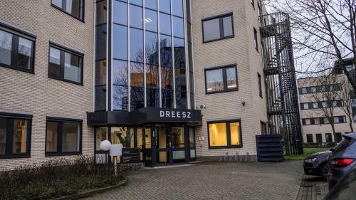 Kantoorruimte huren Keulenstraat 9, Deventer (2)