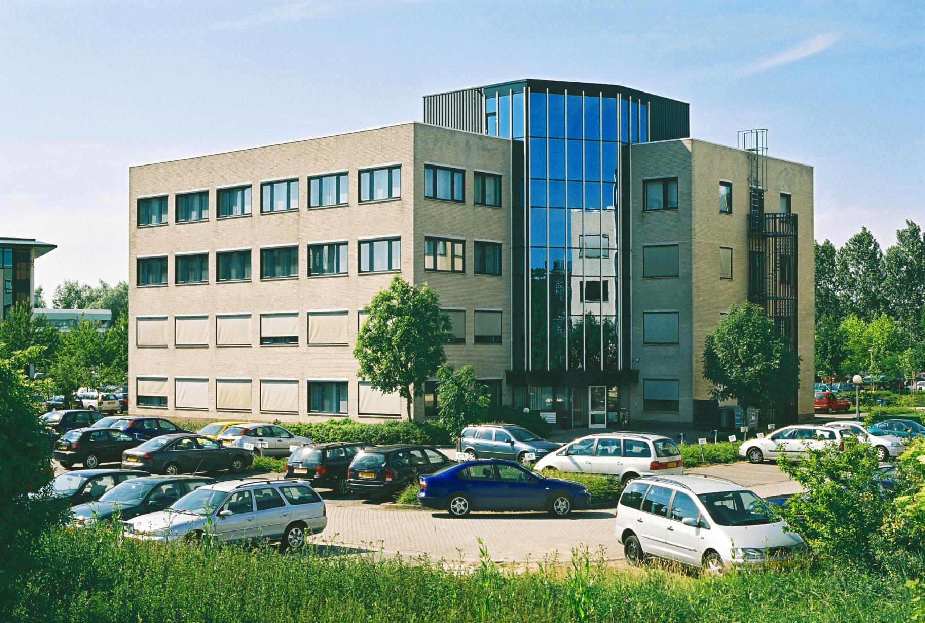 Kantoorruimte huren Keulenstraat 9, Deventer (8)