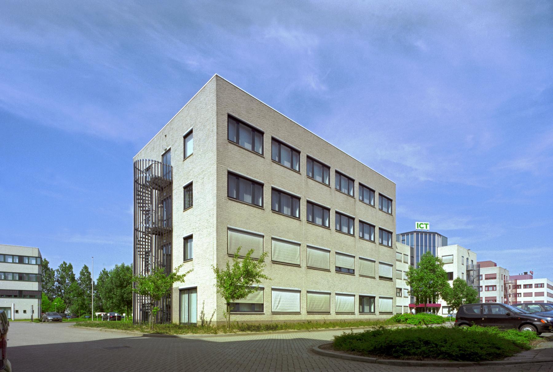Kantoorruimte huren Keulenstraat 9, Deventer (7)