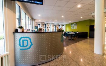 Office spaces for rent Keulenstraat Deventer