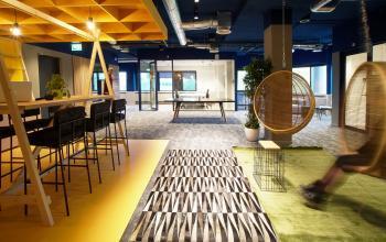 Rent office space Diemerhof 32, Diemen (3)