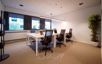 Rent office space Diemerhof 32, Diemen (10)