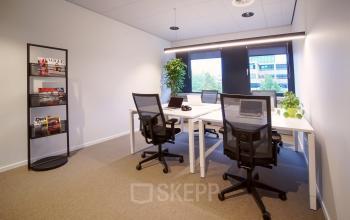 Rent office space Diemerhof 32, Diemen (9)
