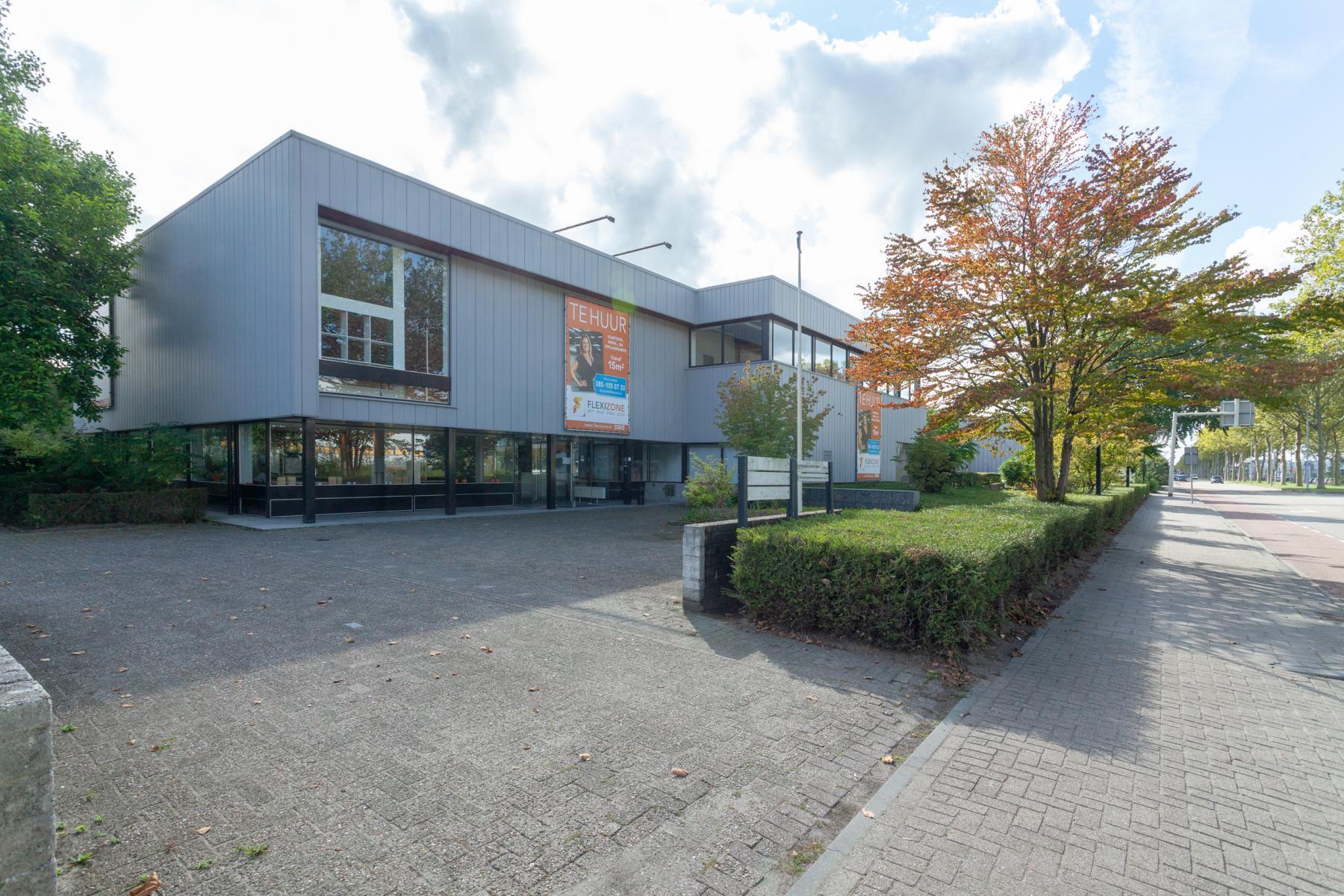 Kantoorruimte huren Kamerlingh Onnesweg 2, Dordrecht (3)