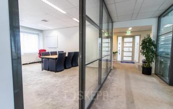 beschikbare kantoorruimten