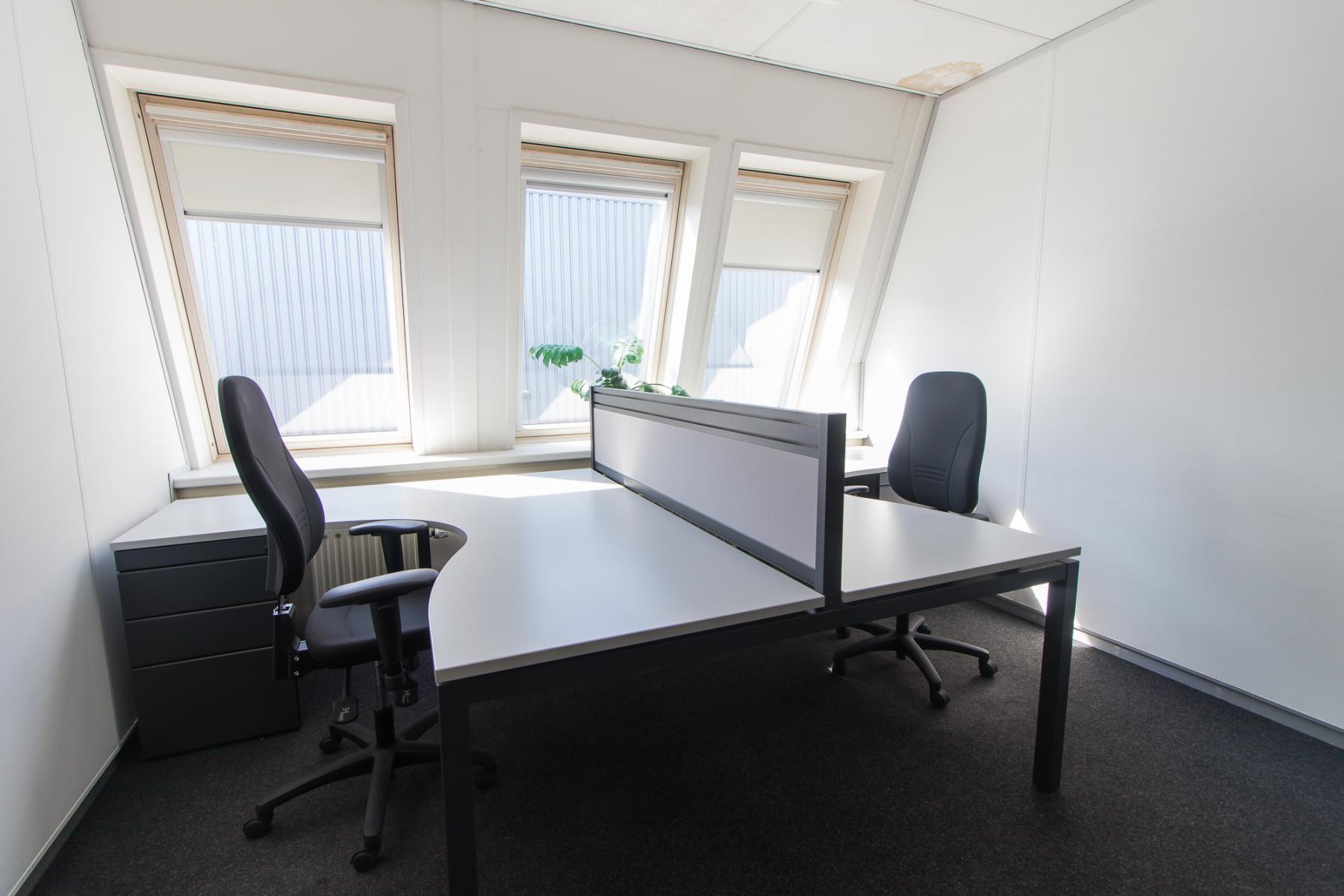 Office spaces for rent in Dordrecht