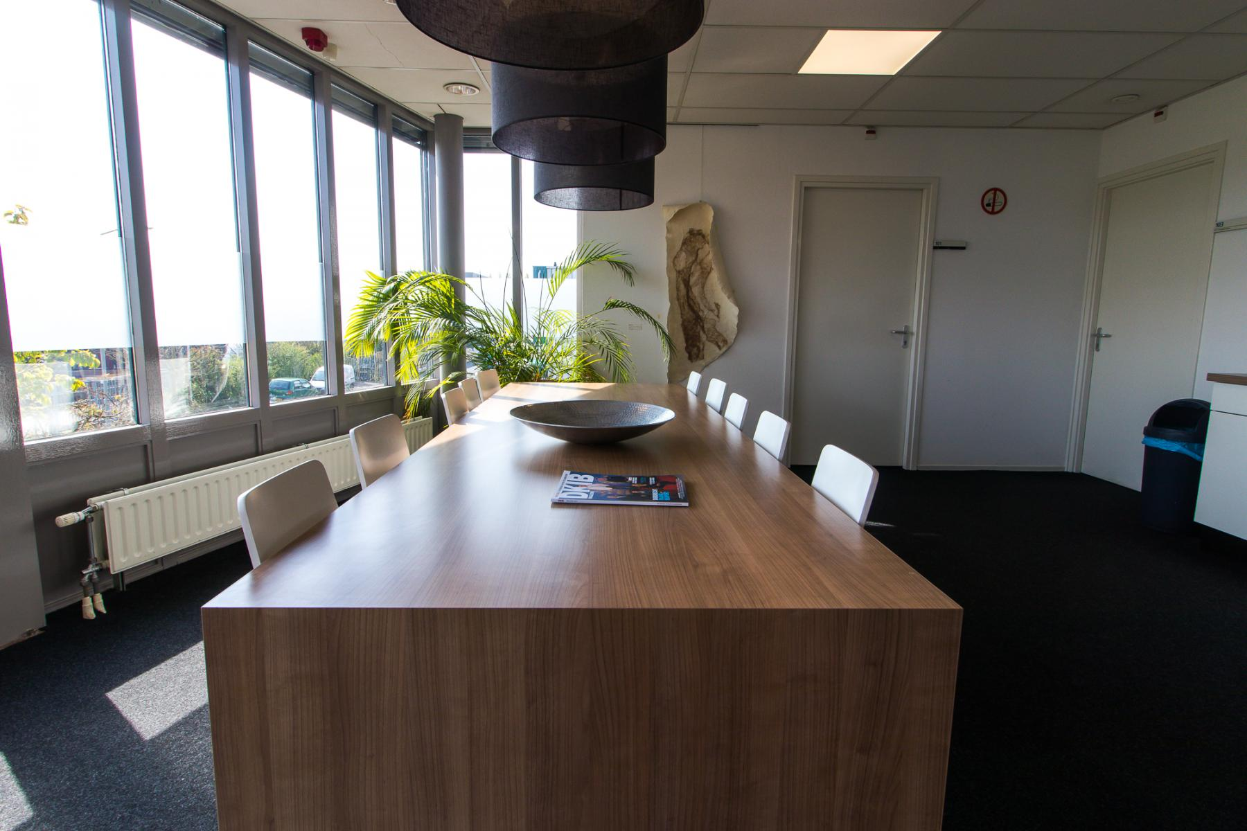 Multiple offices for rent Dordrecht
