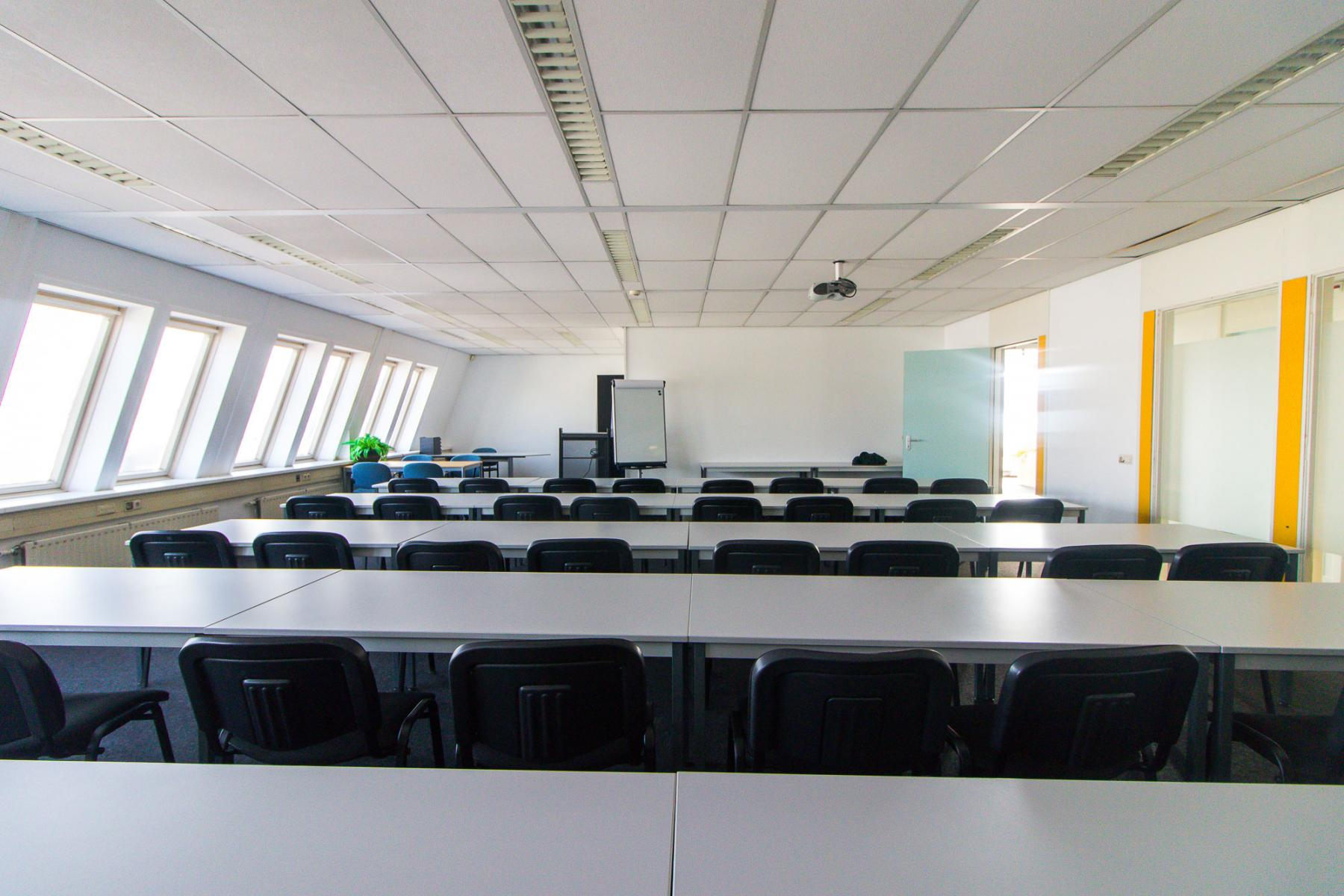 Conference rooms and classroom for rent Dordracht