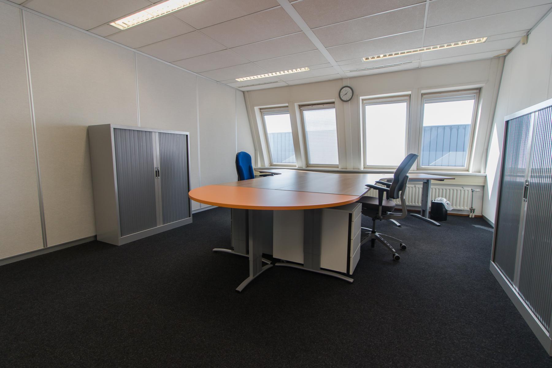 Rent office space Dordrecht
