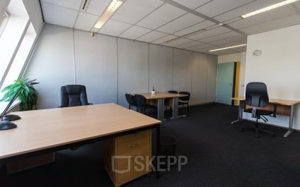 Furnishes office spaces Dordrecht