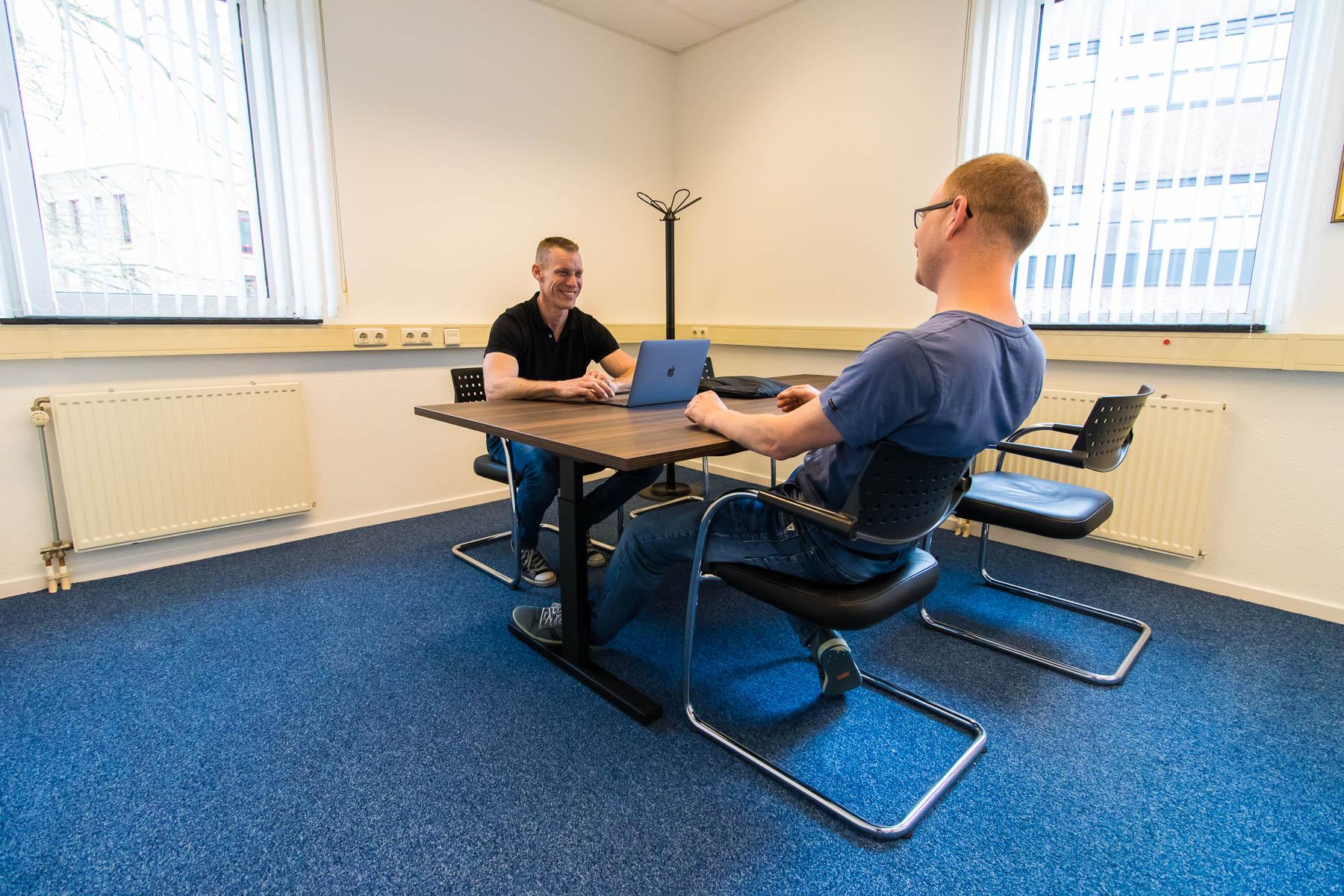 Rent office space Oude Bennekomseweg 1A, Ede (2)