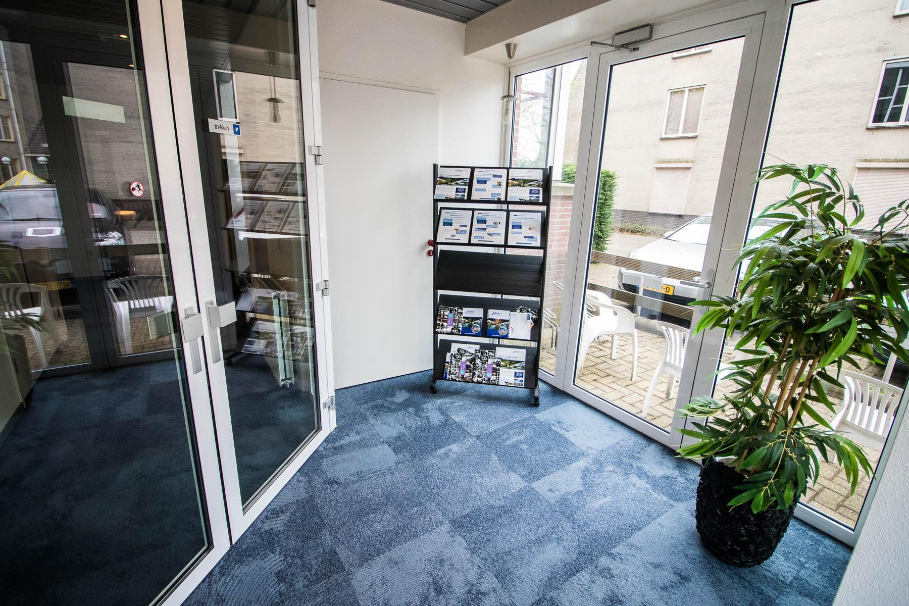 Rent office space Oude Bennekomseweg 1A, Ede (8)