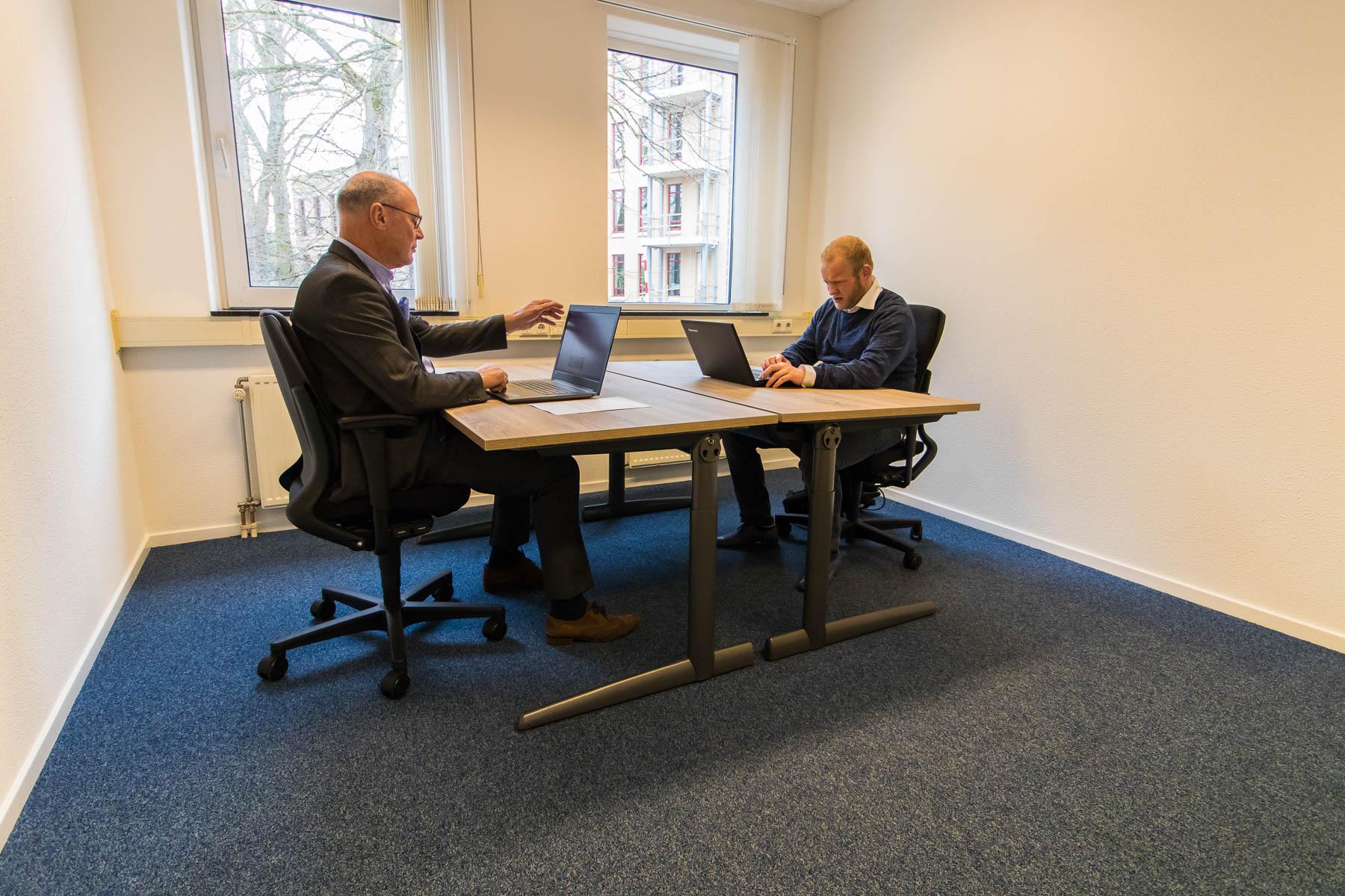 Rent office space Oude Bennekomseweg 1A, Ede (5)
