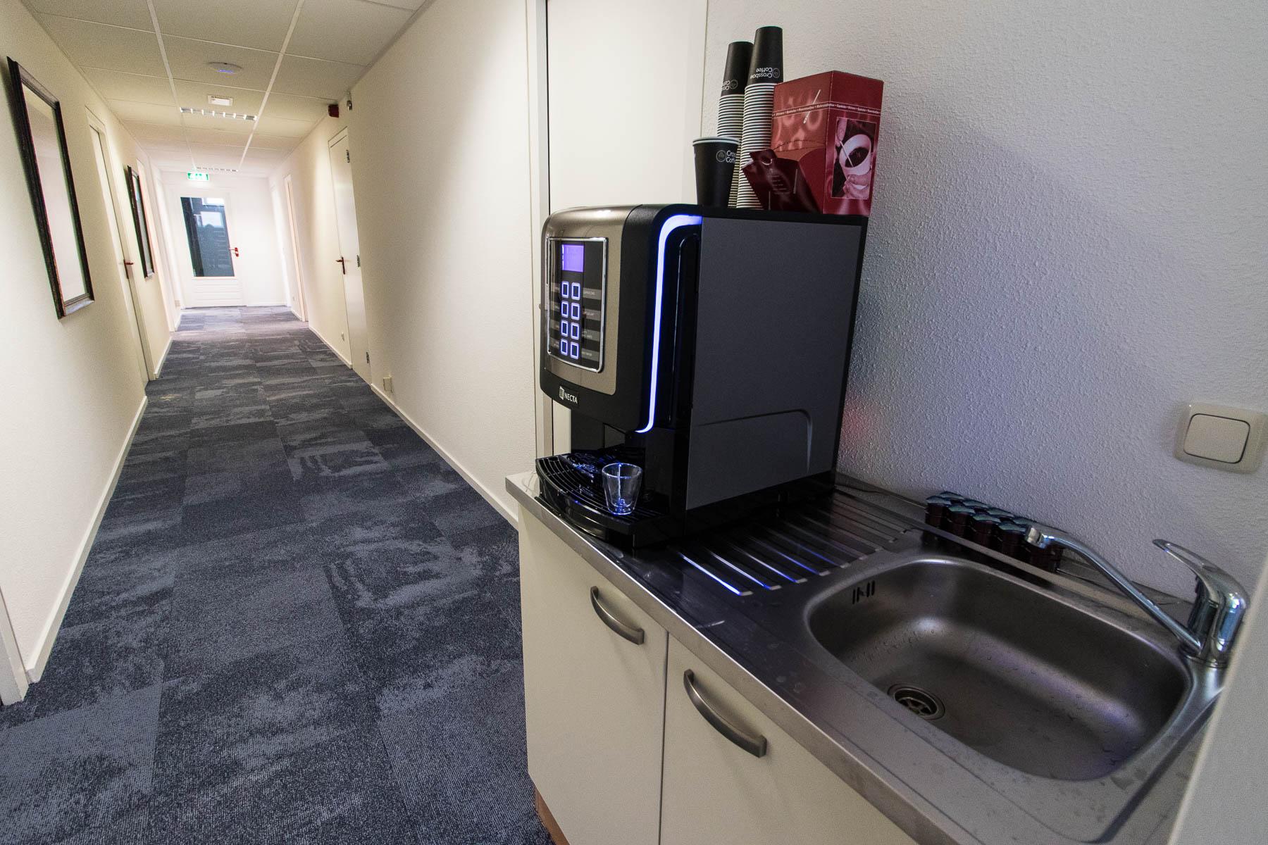 Rent office space Oude Bennekomseweg 1A, Ede (4)