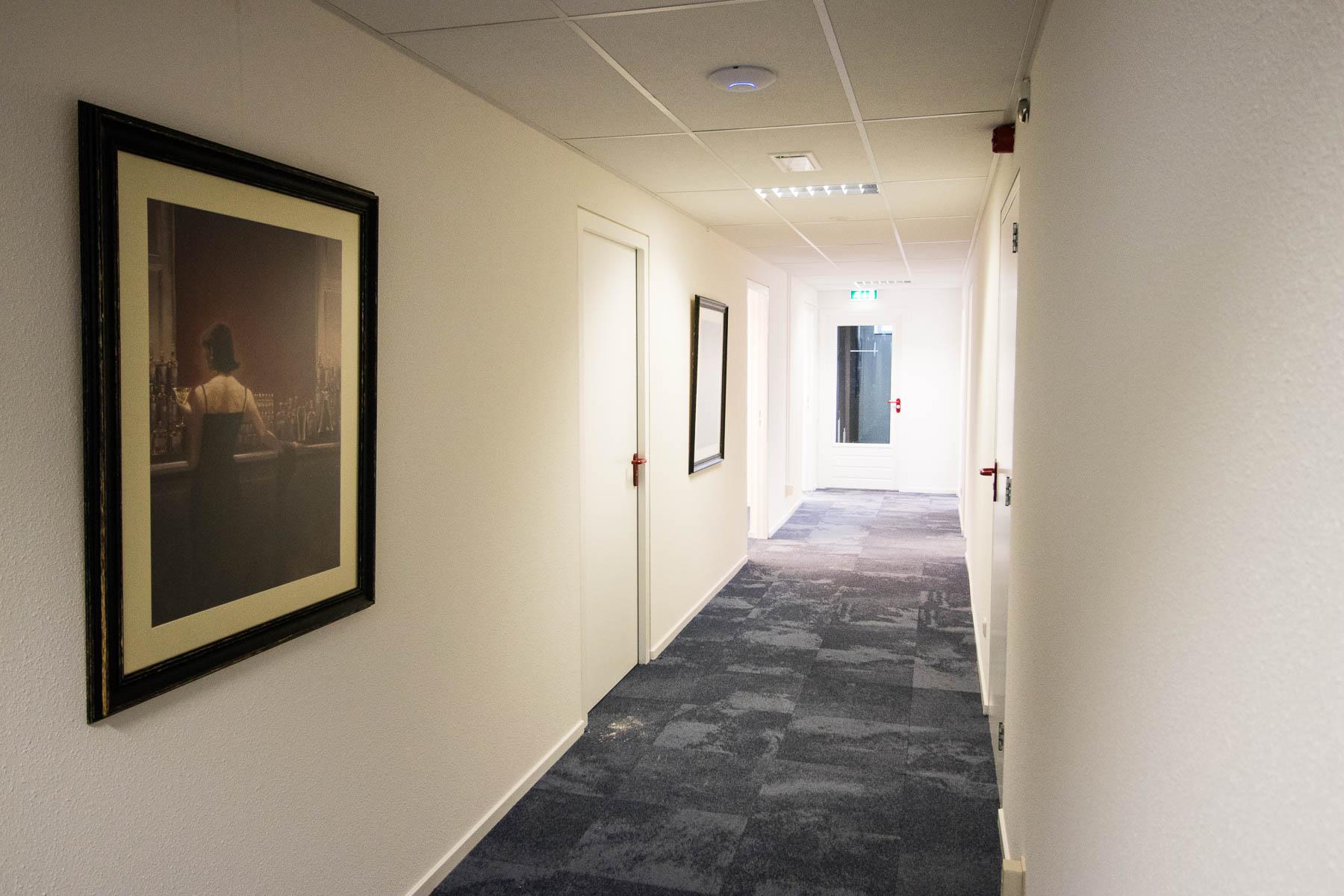 Rent office space Oude Bennekomseweg 1A, Ede (6)