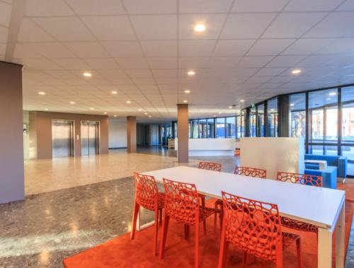 Kantoorruimte huren Luchthavenweg 54, Eindhoven (1)