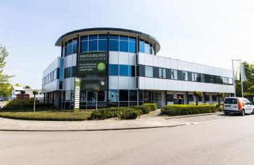 Office spaces for rent near Eindhoven airport