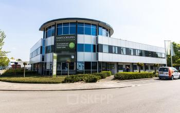 Multiple office spaces for rent near Eindhoven Airport