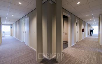 Different office spaces available with lots of extra's
