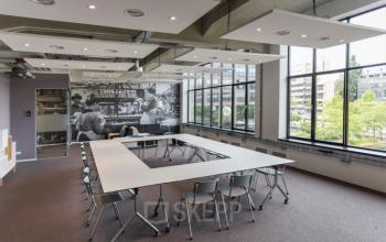 Grote meetingroom aan de Lichttoren
