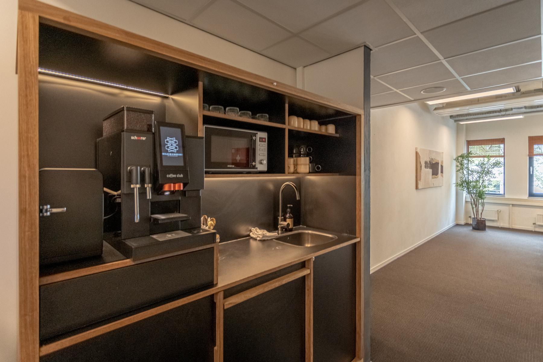 Kantoorruimte huren Emmasingel 33, Eindhoven (7)