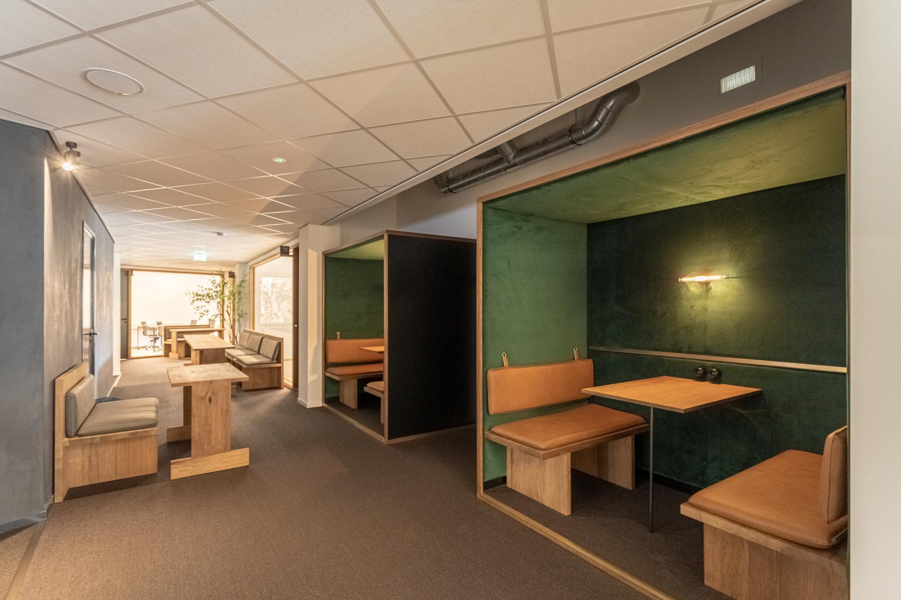 Kantoorruimte huren Emmasingel 33, Eindhoven (3)