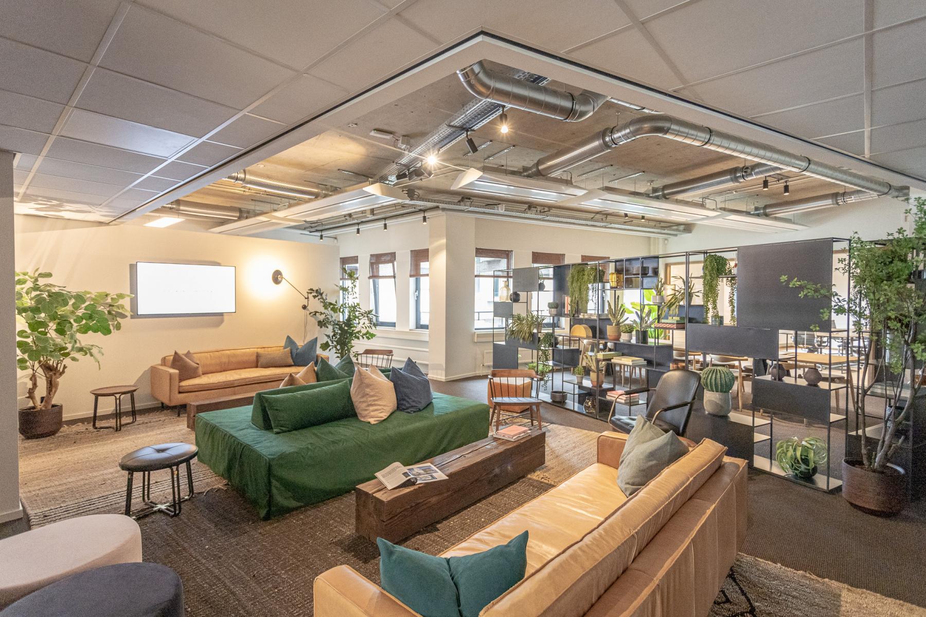 Kantoorruimte huren Emmasingel 33, Eindhoven (4)