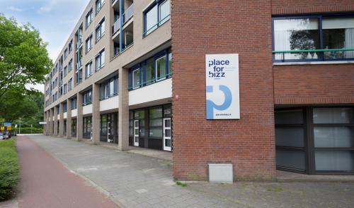 Kantoorruimte huren Kanaaldijk-Zuid 19, Eindhoven (3)