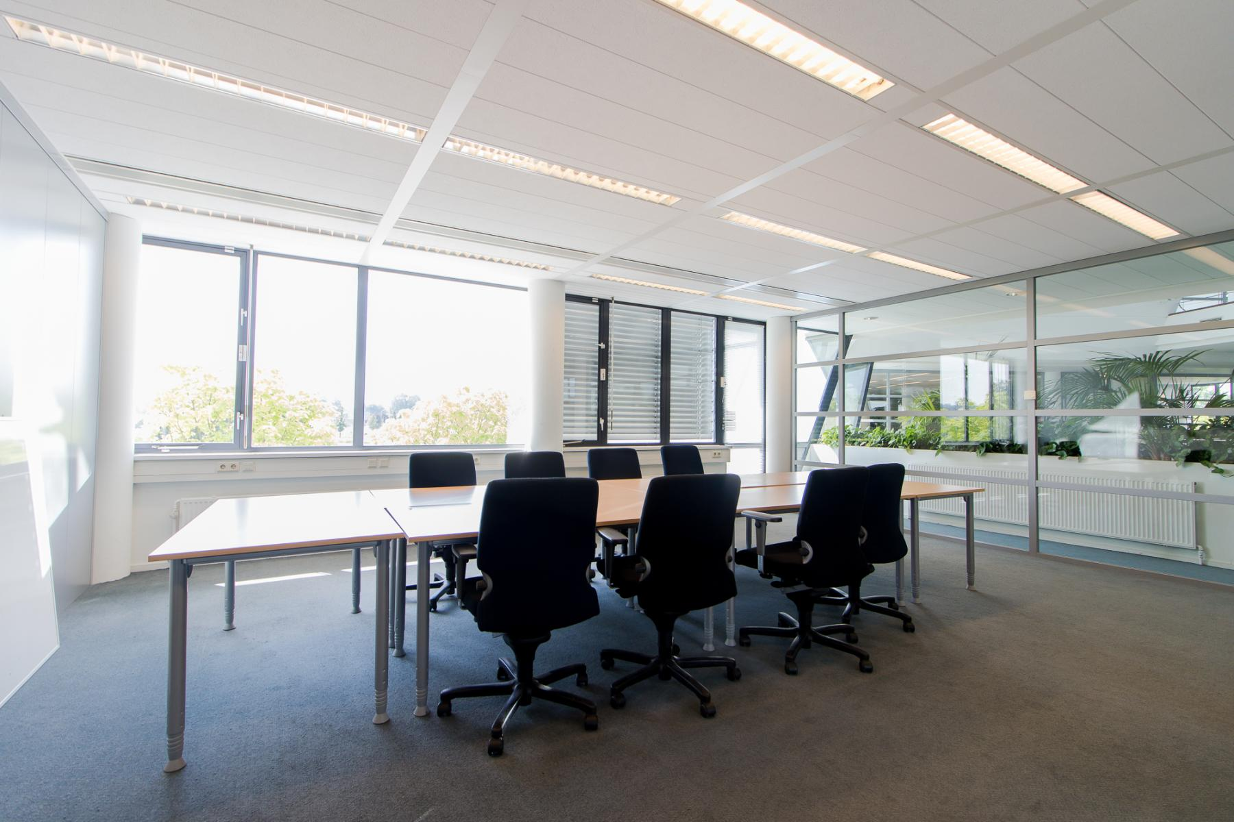 Multiple offices and flexdesks for rent in Eindhoven