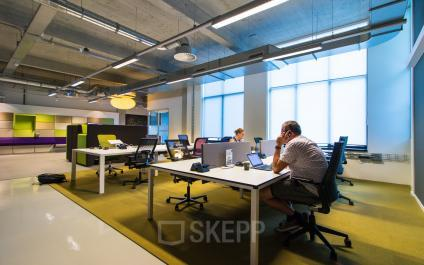 Offie spaces and flexdesks for rent in Eindhoven