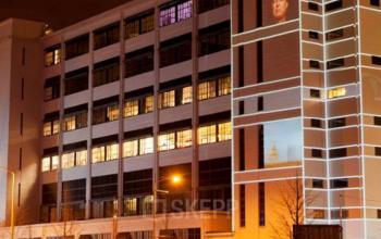 kantoorunit huren eindhoven klokgebouw 1