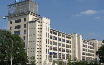 kantoorunit huren eindhoven klokgebouw 4