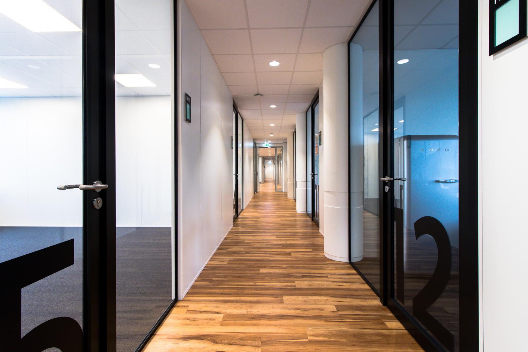 Multiple office spaces available in Eindhoven