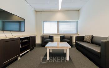 Office spaces with excellent accessibility in Eindhoven