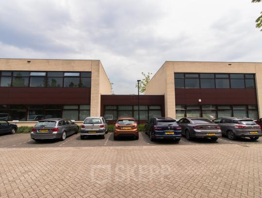 Office spaces for rent in Eindhoven