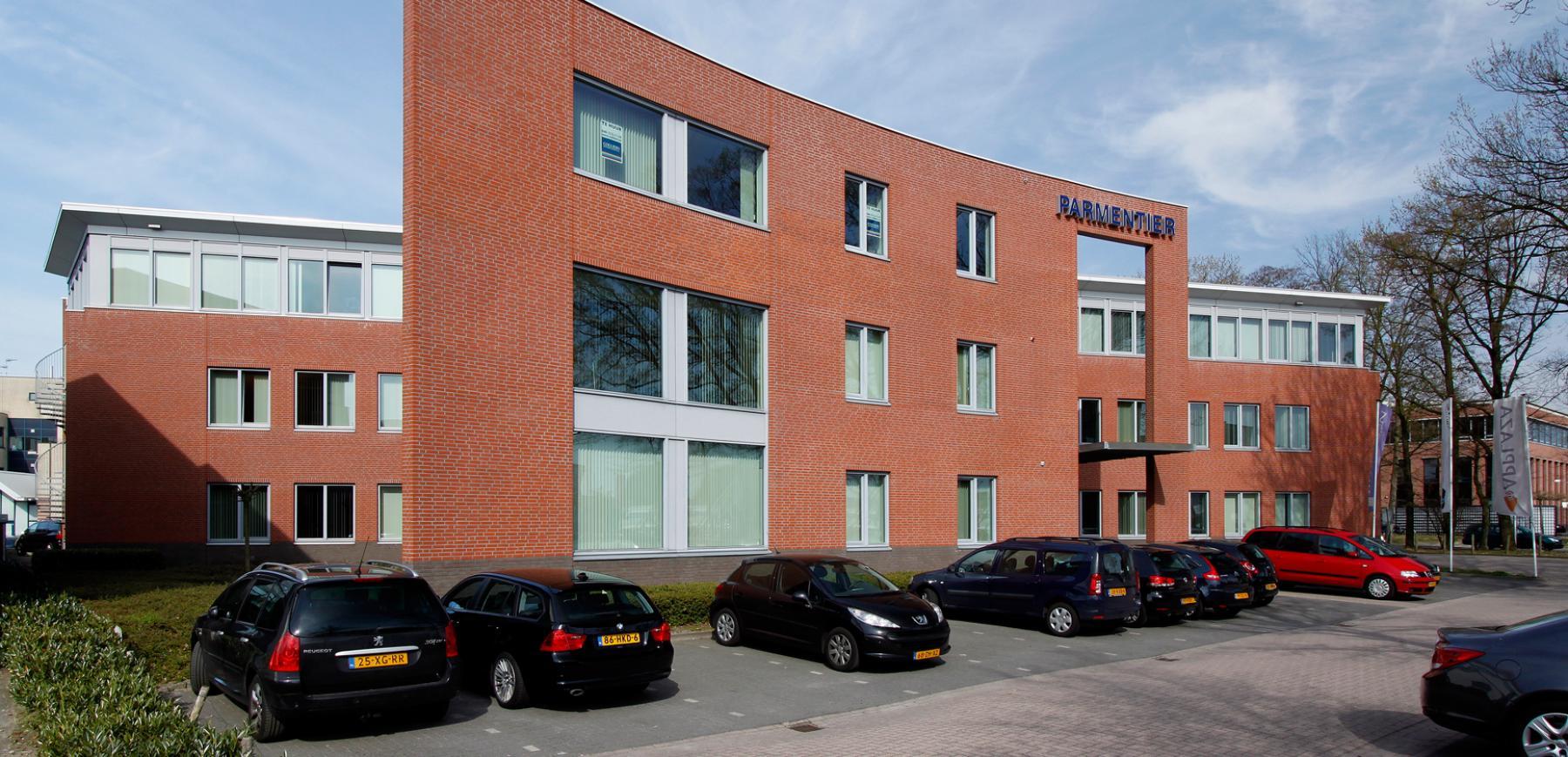 Eindhoven kantoorpand SKEPP