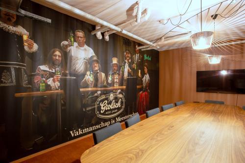 Kantoorruimte huren Brouwerijstraat 1, Enschede (8)