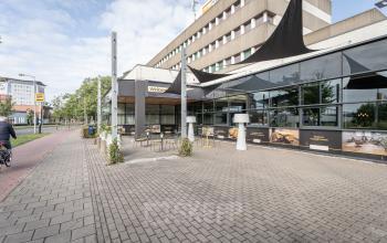 Kantoorruimte huren Wethouder Beversstraat 185, Enschede (14)