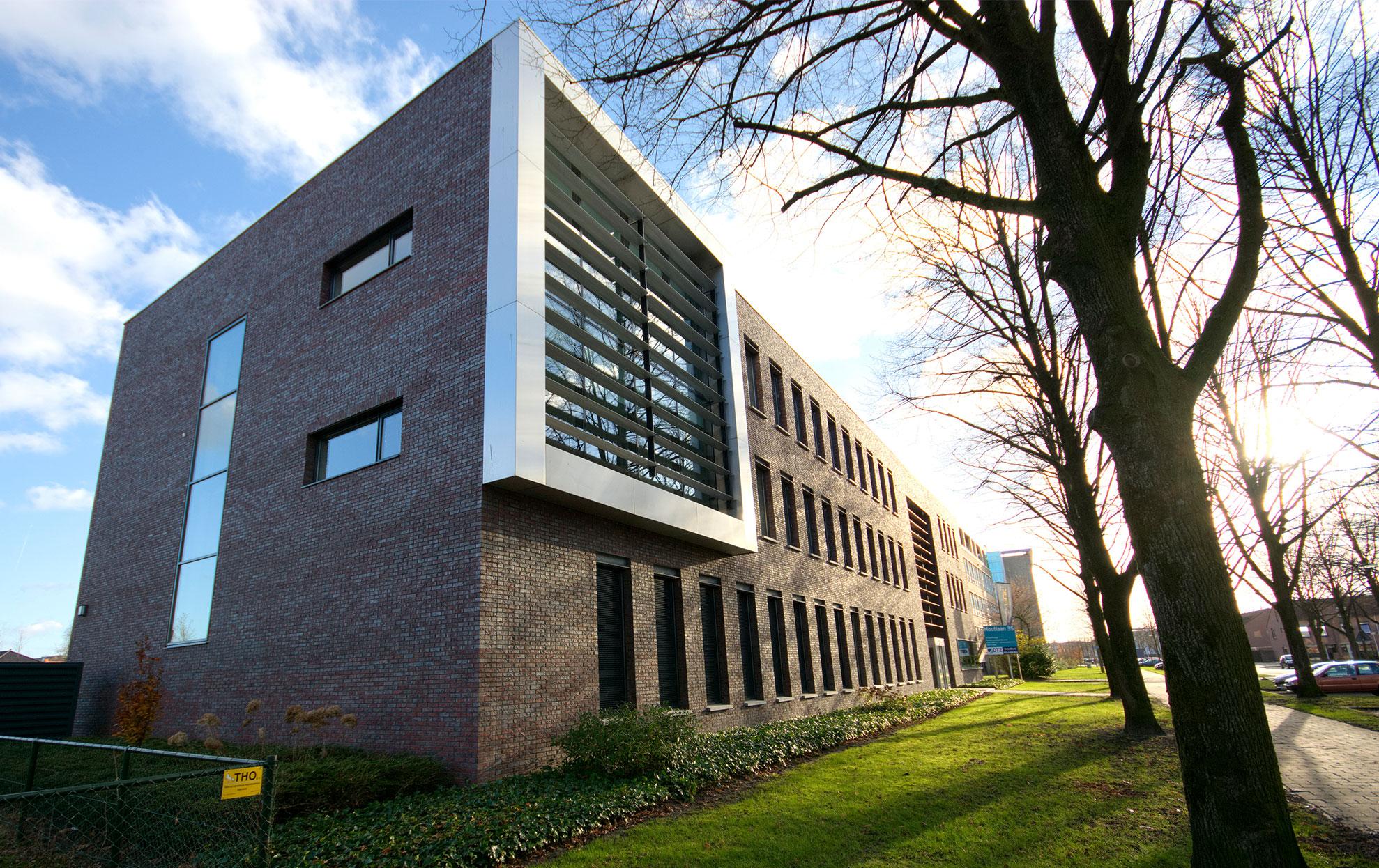 Kantoorruimte huren in Enschede, Moutlaan 35   SKEPP