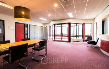 Multiple offices spaces Marssteden Enschede
