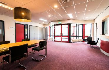 Multiple offices spaces Marssteden Enschede