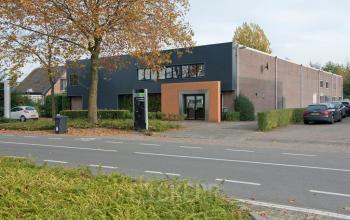 Kantoorruimte huren Bosmanskamp 71, Geldermalsen (5)