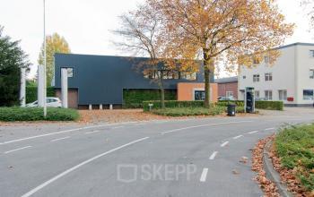 Kantoorruimte huren Bosmanskamp 71, Geldermalsen (4)